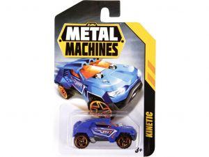 Metal Machines Series 1 - Assorted