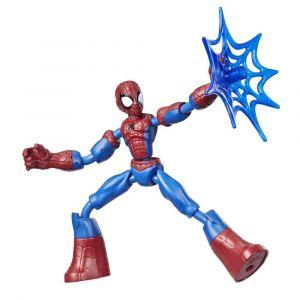 Hasbro Marvel Bend and Flex Spider Man E7686
