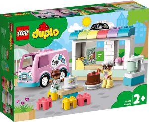 LEGO Duplo Bakery Online in UAE