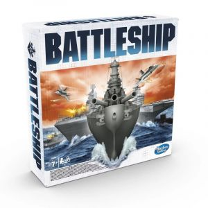 Hasbro Battleship Classic Board Game A3264