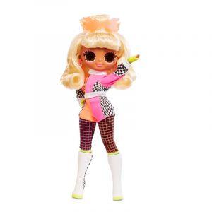 LOL Surprise! O.M.G. Lights Speedster Fashion Doll - Online in Dubai Abu Dhabi