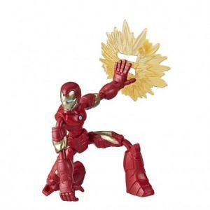 Marvel Avengers Bend And Flex Flexible Iron Man