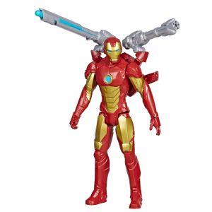 Marvel Avengers Iron Man Titan Hero Blast Gear E7380