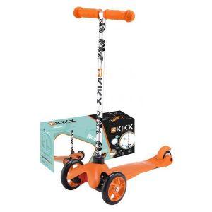 Kixx Nano Scooter Orange KX0006