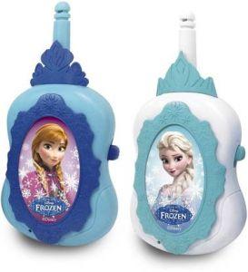 Disney Frozen Frozen 2 Walkie Talkies 16644