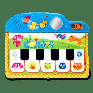 Winfun Sounds N Tunes Crib Piano