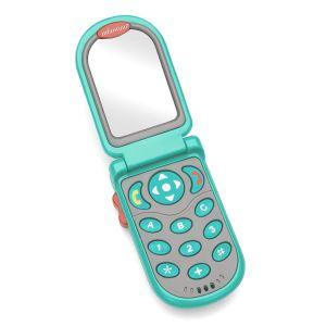Infantino Flip & Peek Fun Phone Green IN206307
