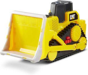 Cat Construction Tough Machines with Lights & Sounds