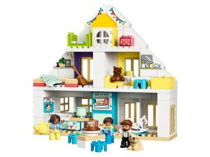 LEGO Duplo Modular Playhouse Building Set Online in UAE