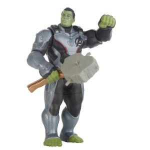Marvel Avengers Endgame Hulk 6-Inch Deluxe Action Figure E3350