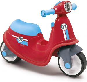 Smoby Scooter Baby Walker Red Online in UAE