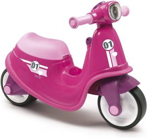 Smoby Scooter Pink Online in UAE