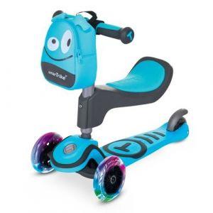 SmarTrike T1 Scooter Blue 2020101