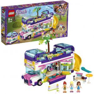 LEGO Friendship Bus Set - Online in Dubai Abu Dhabi