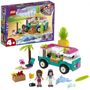 Lego Friends Juice Truck Toy Playset - 41397