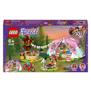 LEGO Friends Nature Glamping Building Set 41392