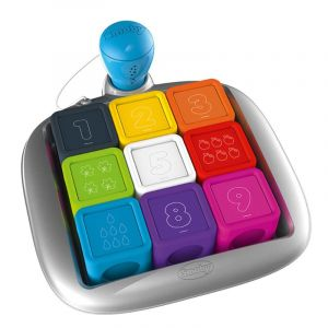 Smoby Smart Cubes 7600190102
