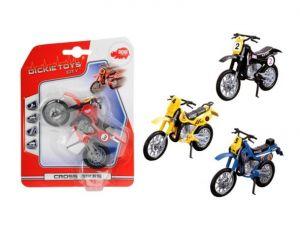 Dickie Toys Cross Bike Assorted Online in UAE