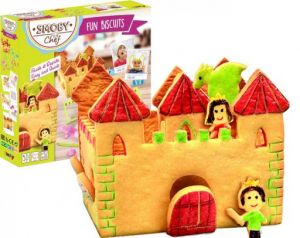 Smoby Chef Fun Biscuits Online in UAE