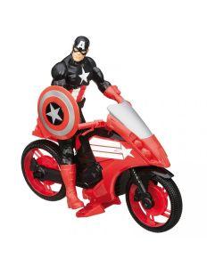 Hasbro Marvel Avengers Titan Hero Vehicle Assorted Online in UAE