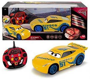 Disney Pixar Cars 3 Remote Control Car Cruz Ramirez Online in UAE