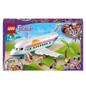 LEGO Friends Heartlake City Airplane - Online in Dubai Abu Dhabi