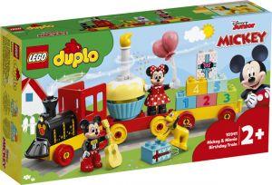 LEGO Disney Mickey & Minnie Birthday Train Online in UAE