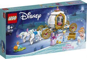 LEGO Disney Cinderellas Royal Carriage Online in UAE