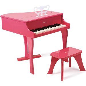 Hape Happy Grand Piano Pink Online in UAE