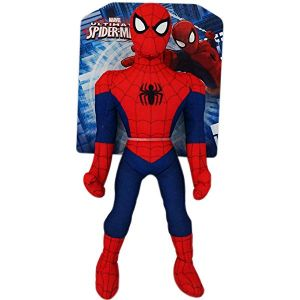 Marvel Plush Spiderman Standing 10inch Online in UAE