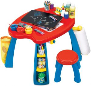 Caryola Creative Play Station by Grow n Up Online in UAE