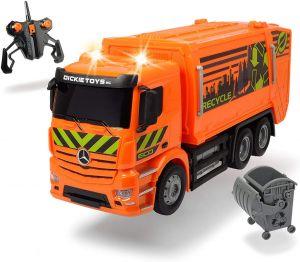Dickie Toys RC Mercedes-Benz Antos Garbage Truck Online in UAE