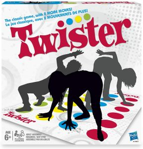 Twister Classic Game 98831