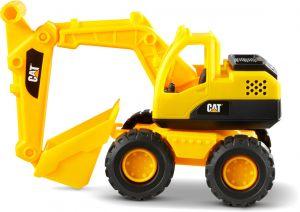 CAT Caterpillar Mini Crew Excavator 82015