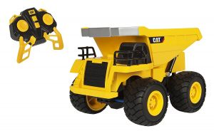 CAT Construction RC Dump Truck 82100