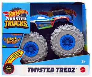 Hot Wheels Monster Trucks 1-43 Bone ShakerOnline in UAE