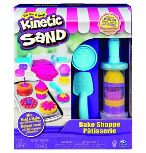 Kinetic Sand Bake Shoppe Playset Online in UAE