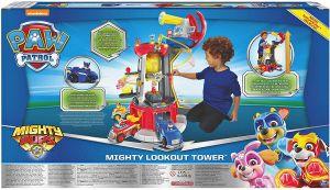 Paw Patrol Mighty Lookout Tower Online in UAE