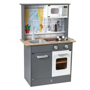 Hape Kitchen With Light And Sound E3166