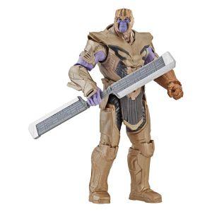 Marvel Avengers  Endgame Warrior Thanos Deluxe  - Color Land Toys
