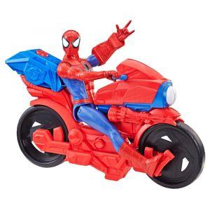 Hasbro Titan Power Pack Cycle