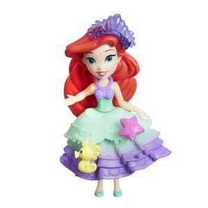 Disney Princess Ariel Little Kingdom Pastel Snap - Color Land Toys
