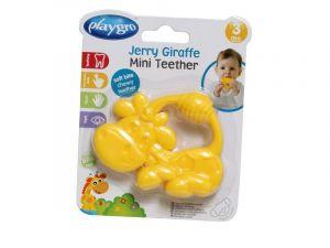 Playgro Mini Teether Jerry Giraffe