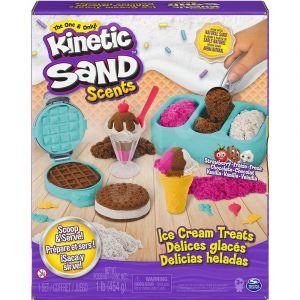 Kinetic Sand Scents Ice Cream Treats 6059742
