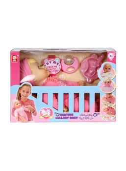Takmay Bedtime Lullaby Baby 16 inch 1523