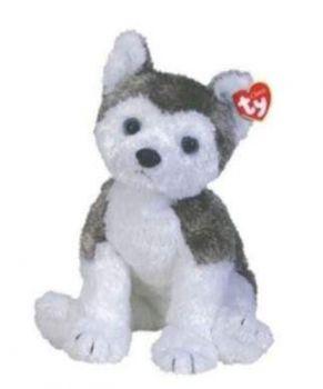 TY Classic Plush Slush the Husky Dog Online in UAE