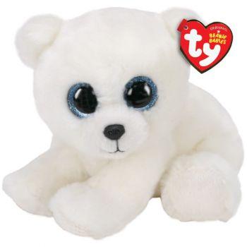 TY Beanie Babies Ari the Polar Bear 6inch Online in UAE