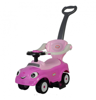 Little Tikes Push Car Pink 3281