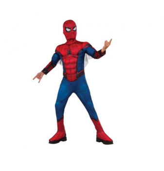 Rubies Spiderman Far from Home Costume Small - 300498-S