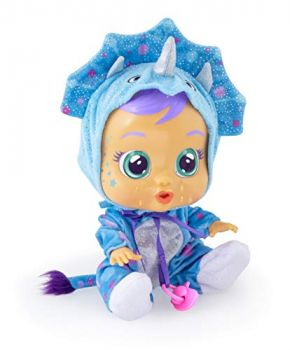 Cry Babies Tina Doll Online in UAE